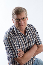Author Russell M Stendal